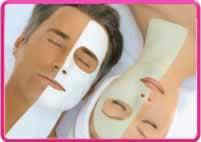 limpeza pele